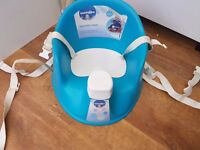 BabiesRus baby booster seat from 4 months