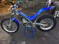 Sherco 290 2001