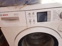 Bosch washing machine - needs a new timer, as cycle goes backwards