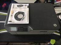 HP Deskjet 3070A Printer Scanner Copier