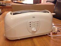 EGL 4 Slice Toaster 1400W / 230V