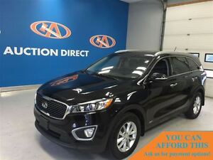 2016 Kia Sorento 2.4L LX,AWD,AC,FINANCE NOW!!