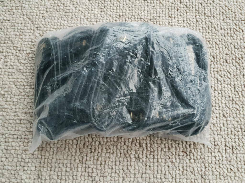 Brand New and Sealed HDMI Cable Job Lot
