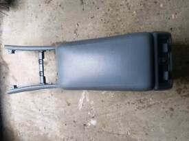 Mercedes w210 e class grey leather arm rest used good condition