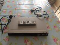 Toshiba DVD Player / Recorder