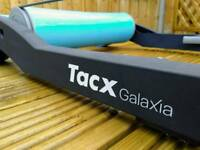 Tacx Galaxia Rollers indoor trainer