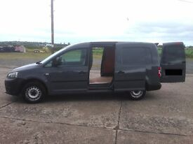 2012 VW Caddy Maxi 1.6 Tdi 102psi ....Finance Available
