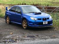 Subaru Impreza 2.5 wrx (may swap)