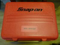 snap on solus edge with 17.4 software brand new