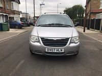 Chrysler Grand Voyager Automatic Stow&Go very low mileage 40k only £3499