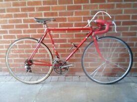 Harry Quinn Road Bike