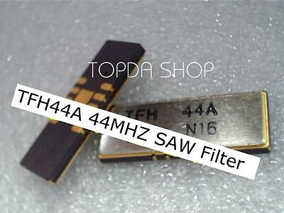 1pc used TFH44A 44MHZ SAW Filter