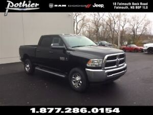 2016 Ram 2500 Tradesman | DIESEL | CLOTH | BACK UP CAMERA |