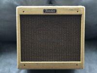 Fender USA Pro Junior made in 1995 tweed amplifier