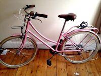 Bargain Bobbin Bike