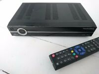 Freesat HD receiver Technisat HDFS