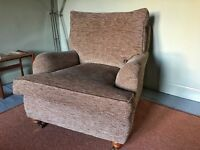 High quality Duresta Armchair in perfect condition
