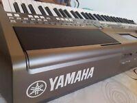 Yamaha psr670 arranger