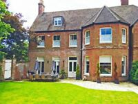 6 Bedroom Amazing House in Christchurch 50% off 20th July 7 nights