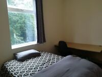 Fully furnished double room for 3 weeks (25 days)