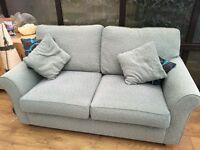 Sofa bed - lift and fold out frame and mattress - Bracknell - buyer to collect
