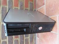 Dell DCNE Intel core 2 4GB Ram WIFI computer pc