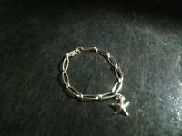 Tiffany Star Fish Bracelet