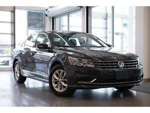 2017 Volkswagen Passat 1.8 TSI Trendline+ *CAM. DE RECUL *BLUETO