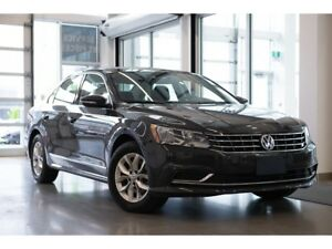 2017 Volkswagen Passat 1.8 TSI Trendline+ *** Réservé ***