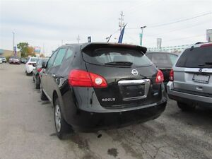 2012 Nissan Rogue S | GET PRE-APPROVED TODAY London Ontario image 5