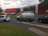Fiat Scudo 06 Accident Damaged Van 1.9D