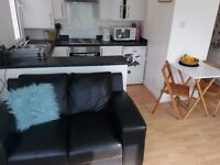 One bedroom flat to rent in Leith