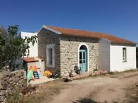 Sardinian farmhouse, Sardinia country home, Italy