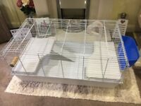Large, Small animal / rabbit / Guinea Pig indoor cage
