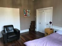 Large room in Victorian family house in Brockley - lodger wanted