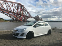 Vauxhall Corsa 1.3 CDTI 75 Eco Flex Ltd Edition-Full Vauxhall Service History-MOT'd March 2018-Cheap