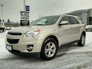 2014 Chevrolet Equinox LT w/2LT AWD *Heated Leather*
