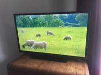 32 inch smart TVs with Cinema system