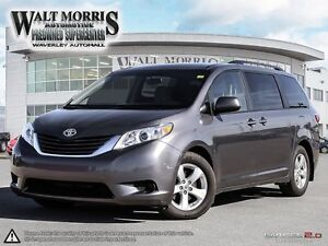 2015 Toyota Sienna LE 8 Passenger - BLUETOOTH, REMOTE START