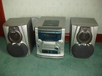 Aiwa Digital Audio System