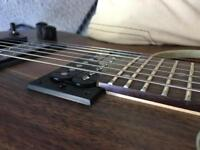 Lovely Left Handed 7 string!