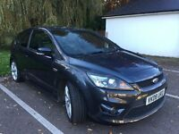 2008 Ford FOCUS ST-2 3dr Hatchback - Excellent condition