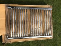 Dimplex Electric Towel rail - never fitted