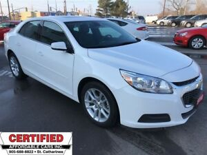 2015 Chevrolet Malibu LT ** AUTOSTART, BACKUP CAM, SUNROOF **