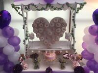 Sweet/candy cart hire