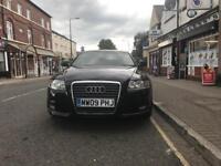 Audi A6 se tdi