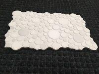 Porcelanosa Firenza Nacar Wall Tiles - Covers 7.28 Square Metres