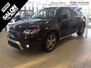 2017 Dodge Journey Crossroad ***NOUVEL ARRIVAGE***
