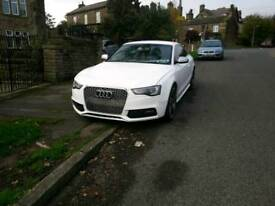 audi a5 rs5 replica v6 tdi automatic paddleshift