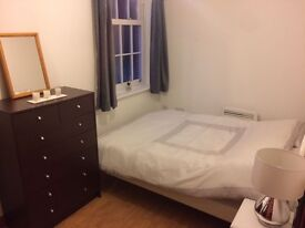 Fully Furnished Contempoary Double Room to Rent in Canterbury, Available Now